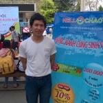 thầy Nguyễn Đức Vân - bộ phận phát triển nội dung